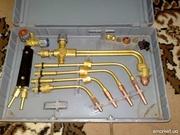Комплект газосварщика КГС-1