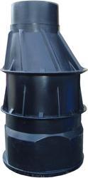 Полиэтиленовые колодцы (водопроводные)