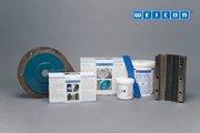 •Герметизация и защита нового оборудования,  подверженного эрозии