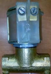 Клапан электромагнитный газовый Ду 15мм