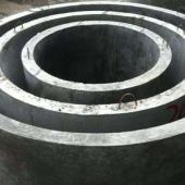 Железобетонные кольца колодезные,  крышки,  днища