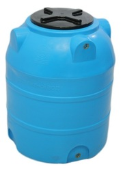 Емкость вертикальная полиэтиленовая V-300 литров Киев