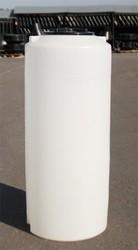 Емкость вертикальная  пластиковая V-470 литров Киев
