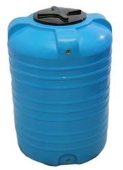 Вертикальная пластиковая емкость V-500 литров Киев