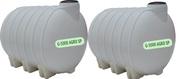 Резервуары пластиковые для транспортировки Житомир